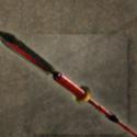 Vermillion Spear