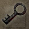Key to Residence