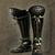 Unit Leader's Armour Suneate