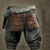 Footsoldier Armour Hizayoroi