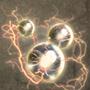 Talisman Thunderstorm Shot