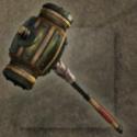 Yari-ori Hammer