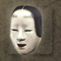 Woman's Face Visor