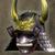 Warlord Armour Kabuto