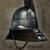 Platemail Armour Kabuto