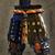 Governor of Tosa's Armour Hizayoroi