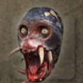 Nue Mask