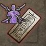 Flying Sword Talisman