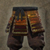 Frontline Warrior's Armour Hizayoroi