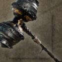 Iwa-kudaki Hammer