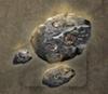 Spirit Iron Fragment