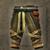 Strategist's Armour Hizayoroi
