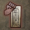 Talisman of the Fist