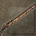Inadome-style Matchlock