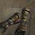 Master Swordsman's Armour Kote