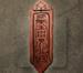 Signpost Talisman