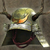 General of Kigetsu's Armour Kabuto