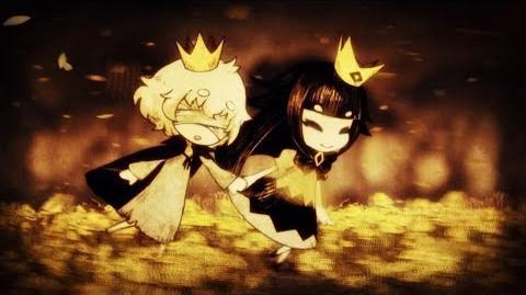 嘘つき姫と盲目王子 イメージムービー