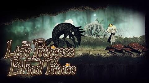 The Liar Princess and the Blind Prince - How we will survive (PS4, Nintendo Switch)
