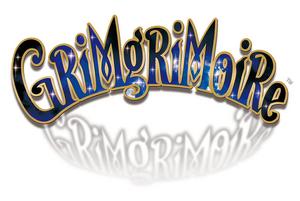 GrimGrimoire Logo