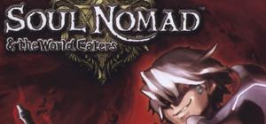 Soul Nomad & the World Eaters Logo