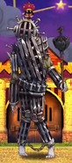 LoRCoD Titan Pecorino