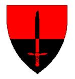 Nordlenets våbenmærke