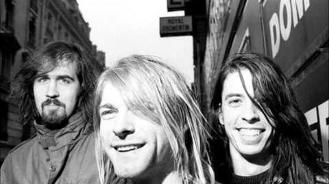 Nirvana - In Bloom (Drums Only)