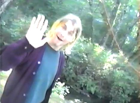 Kurt says hi