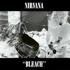 Bleach-cover art