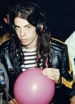 Dave Grohl in a interview,1991