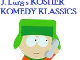 J. Lurg's Kosher Komedy Klassics
