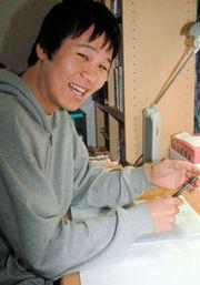 Naoshi Komi