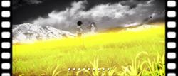 Raku y la chica de la promesa