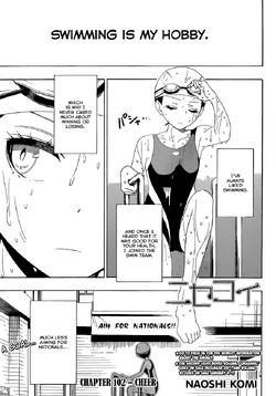 Nisekoi Chapter 102 Pic