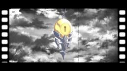 Raku's Pendant