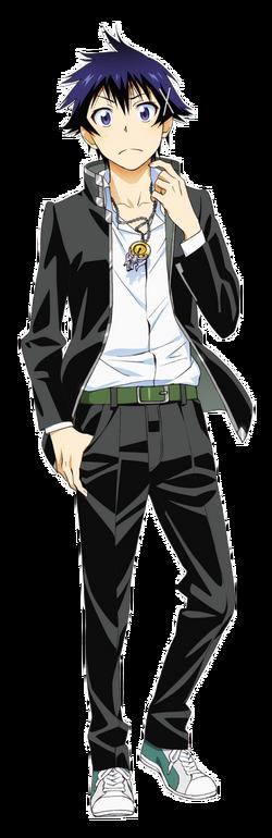 Raku Ichijo