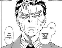 Sr. Tachibana