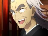 Issei Ichijo