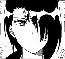 Honda Manga