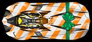 Orange lamborgotti xmaxx