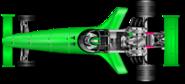 Green Pirc