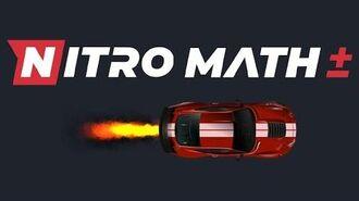 Nitro Type Car ANIMATIONS!! + Nitro Math Homescreen!!?