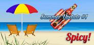 Summer update 1