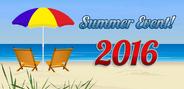 Summer event 2016