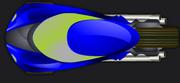 Bluetrifecta