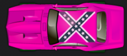 Pinkbeauregard