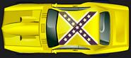 Yellowbauregard