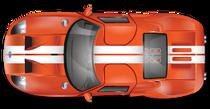 Fort GT40