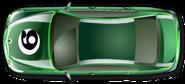 Green Bimmer